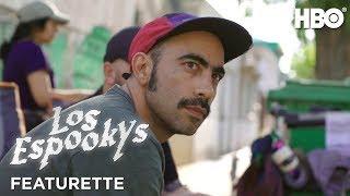 Los Espookys: The Craft with Fernando Frías Featurette | HBO