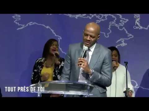 Je veux chanter un chant d'amour / Onction de Dieu / Have your way - Adoration prophétique