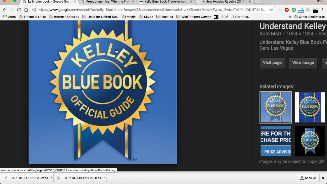 Huge Mandela Effect I Remember Kelly Blue Book Vote 254 Youtube