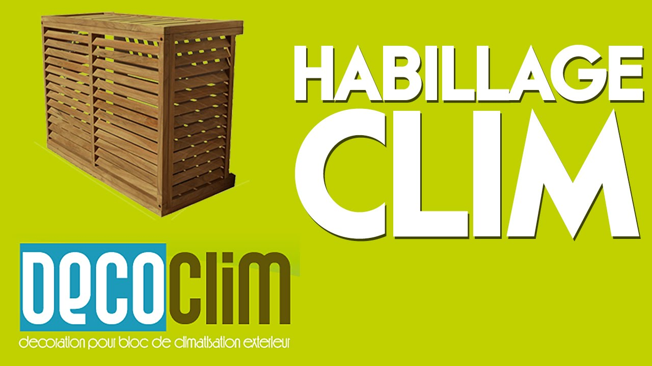 habillage clim youtube. Black Bedroom Furniture Sets. Home Design Ideas