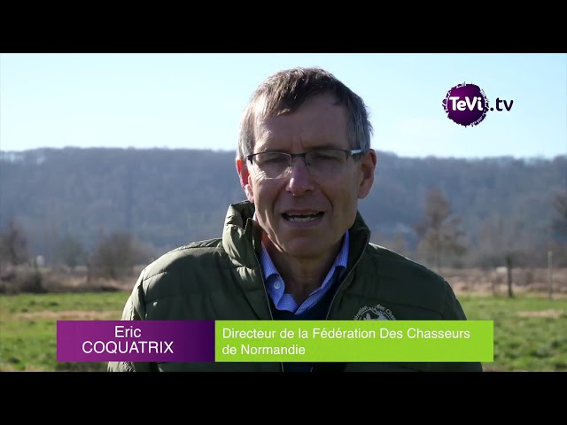 Le label européen Territoire de Faune Sauvage: un atout pour la préservation de la nature