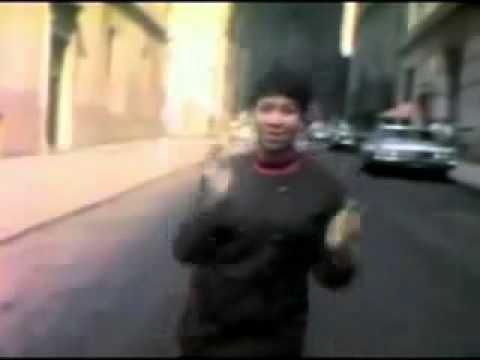 "Aretha Franklin ""Baby I love you"", clip 1967"
