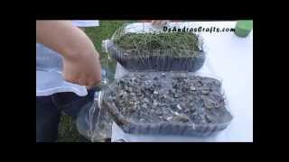 Erosion Experiment Video-made For A Cub Scout Requirement