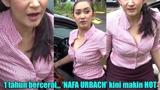 Download lagu Lama Tak Muncul: NAFA URBACH Bikin Mata Gagal Fokus