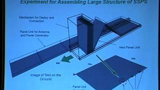 Space Solar Power: Studies in Japan - Tatsuhito Fujita
