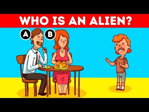 LIVE RIDDLES TO BOOST YOUR BRAIN. IQ TESTS AND MIND GAMES