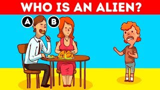 riddles that will trick your mind
