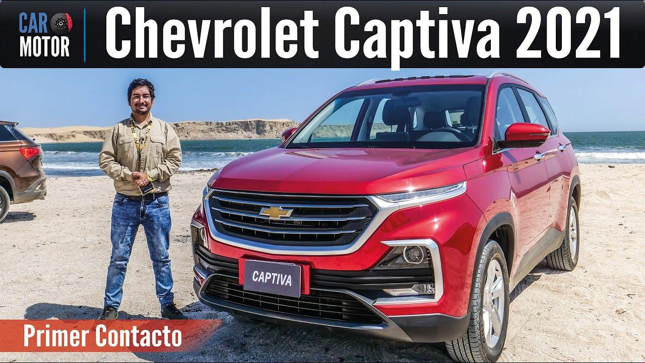 Kelebihan Kekurangan Chevrolet Captiva 2019 Perbandingan Harga