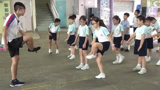 Publication Date: 2020-09-14 | Video Title: [循理會美林小學]奧妙運動園,足毽訓練班