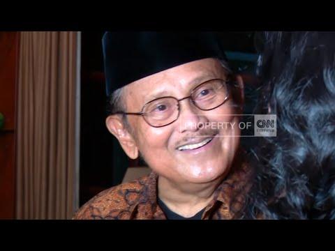 Kisah Nyata Cinta Presiden BJ. Habibie