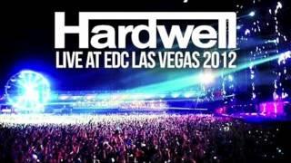 Deniz Koyu -- Bong w/ Avicii -- Fade Into Darkness (Vocal Mix) [Hardwell - EDC 2012, Las Vegas]
