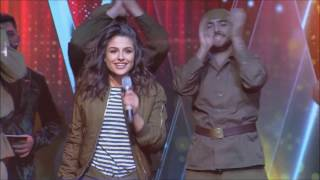 Sirusho - Zartonk (Live Performance)