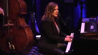 "SANNAVAN (Sanna van Vliet) - ""You and the Night and the Music"""
