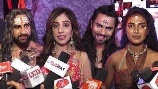 Aghori Serial Zee Tv Launch | Simran Kaur, Gaurav Chopra, Eva Grover, Parag Tyagi