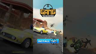 Gang Racers