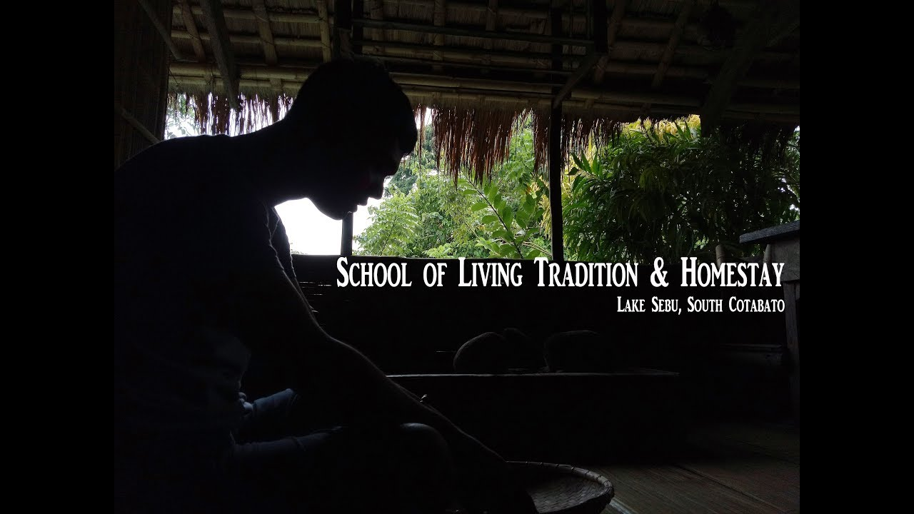 The Lumad Cultures of Mindanao