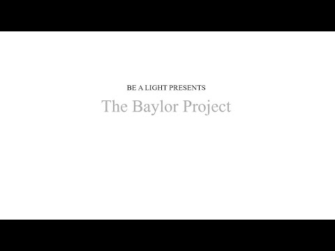 The Baylor Project - Laugh and Move On