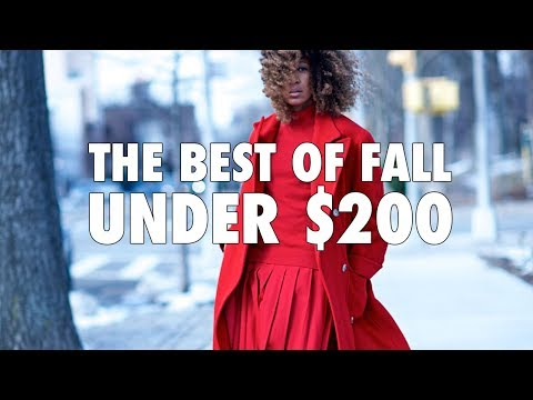 HOW TO MASTER FALL ON A BUDGET PLUS ANNOUNCEMENT!!