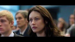 Двое во вселенной - Русский трейлер 2 (2016)