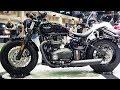 ALL NEW TRIUMPH BONNEVILLE BOBBER BLACK 1200 cc.