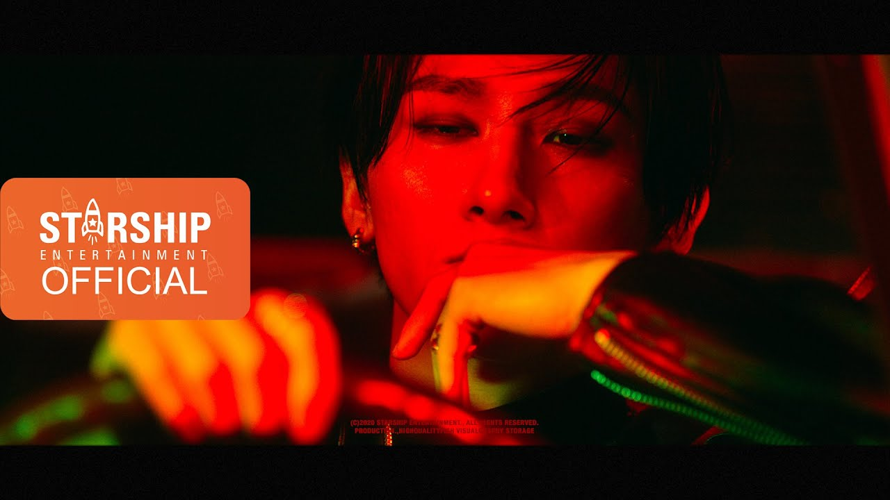 Monsta X ˪¬ìŠ¤íƒ€ì—'스 Love Killa Teaser Youtube