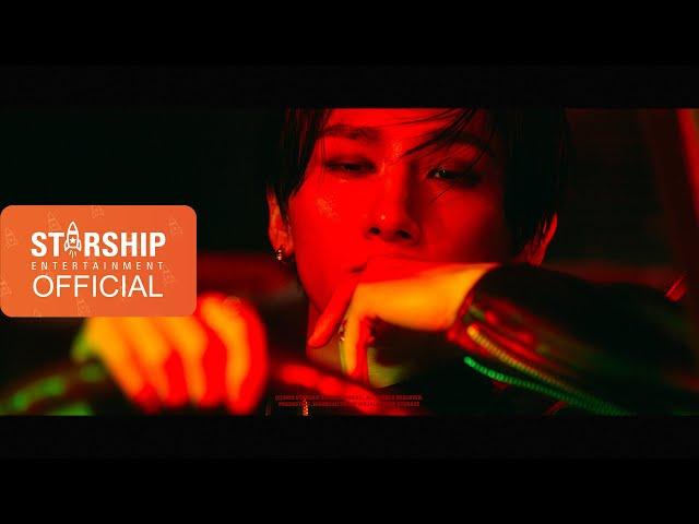 Monsta X Tampilkan Aura Seram Berjas Rapi Dalam Teaser Mv Comeback Love Killa