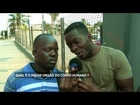 Angola Vs Moçambique Reportagens engraçadas