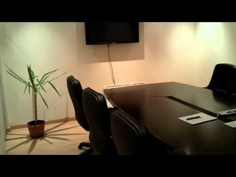 Riyadh Office.MOV