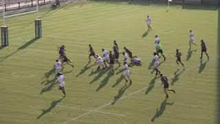 Verona Rugby vs Mogliano Rugby 1969 | Highlights | Coppa Italia 2018/19 | 13.10.2018