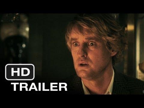 Midnight in Paris (2011) Trailer - HD Movie