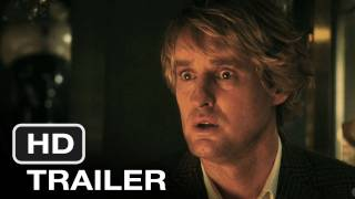 Midnight in Paris (2011) Trailer - HD Movie