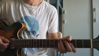 IF YOU PRAY RIGHT/HOOD STILL LOVE ME (GINGER)- BROCKHAMPTON GUITAR COVER