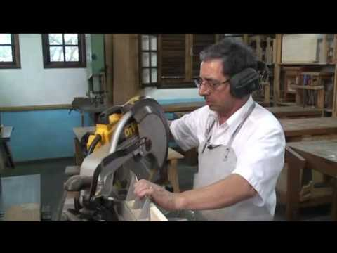 Vídeo Curso de torneiro mecanico senai