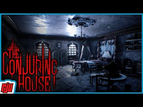 The Conjuring House Part 7 | Horror Game | PC Gameplay Walkthrough