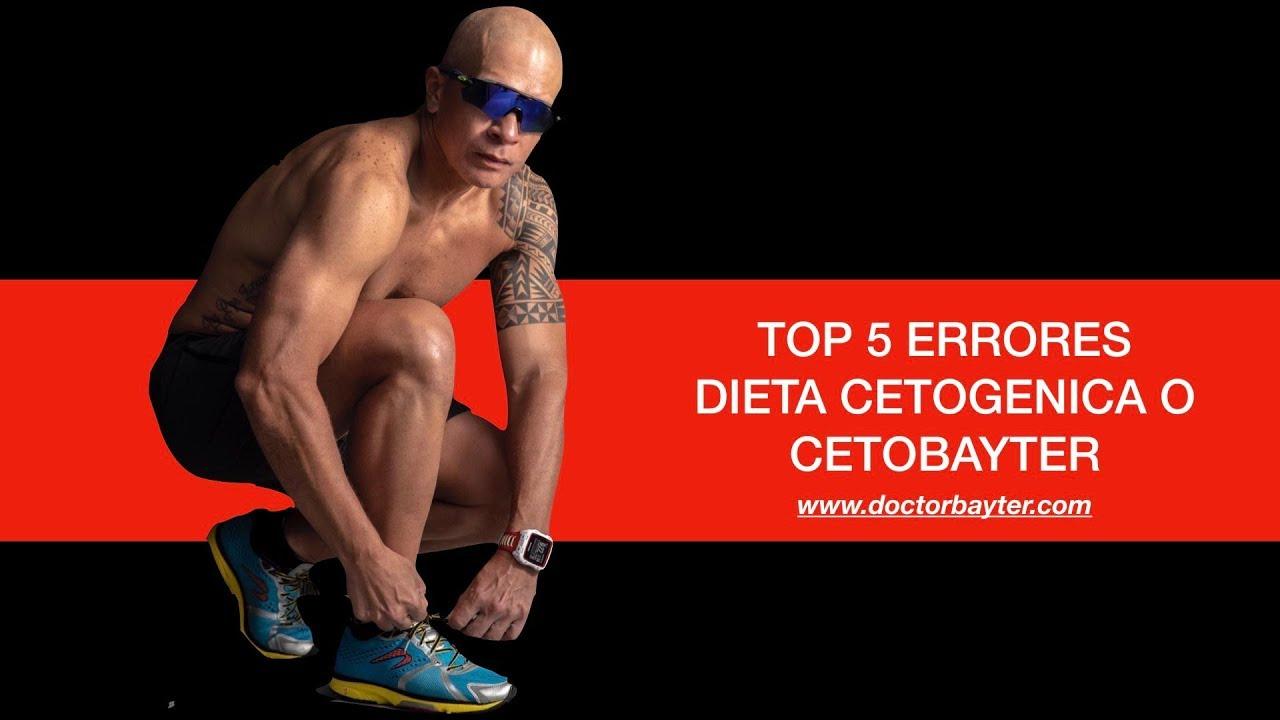 dieta cetogenica porque no bajo de peso