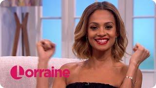 Alesha Dixon On Releasing Her New Album  Lorraine