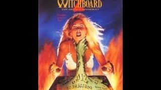 Witchboard 2 The Devil