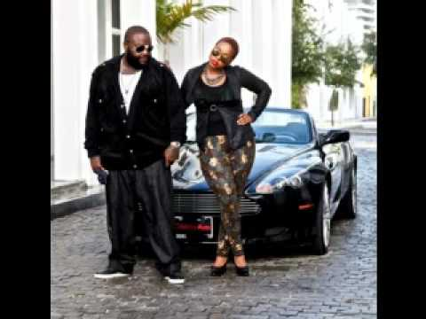 Rick Ross - Aston Martin Music (Extended Version) Lyrics