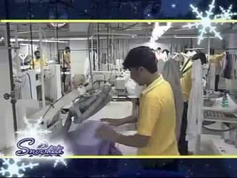 Snowhite DryCleaners Karachi