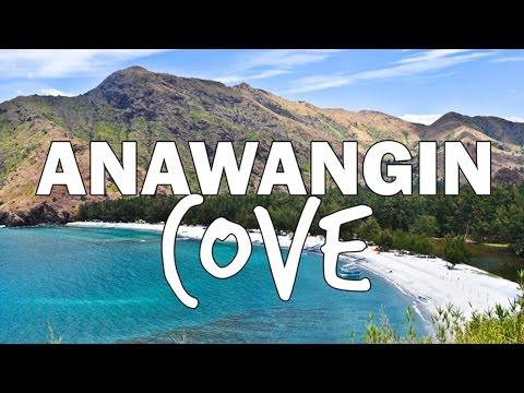 Anawangin Cove Zambales Philippines - Travel Vlog