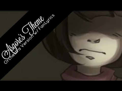 【Jenny】 » Undertale OST • Asgore's Theme w/ FanLyrics «