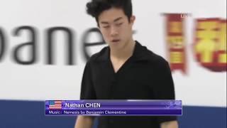 Quadruple Jumps at ISU GP of Figure Skating Final 2017