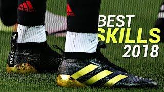 Best Football Skills 2018 #2