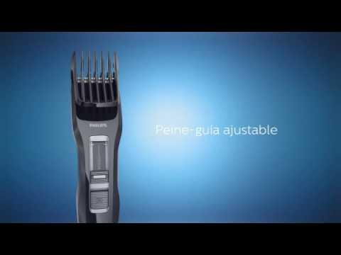 Cortacabello Philips HC3420 - YouTube 036aa7fb9ba4