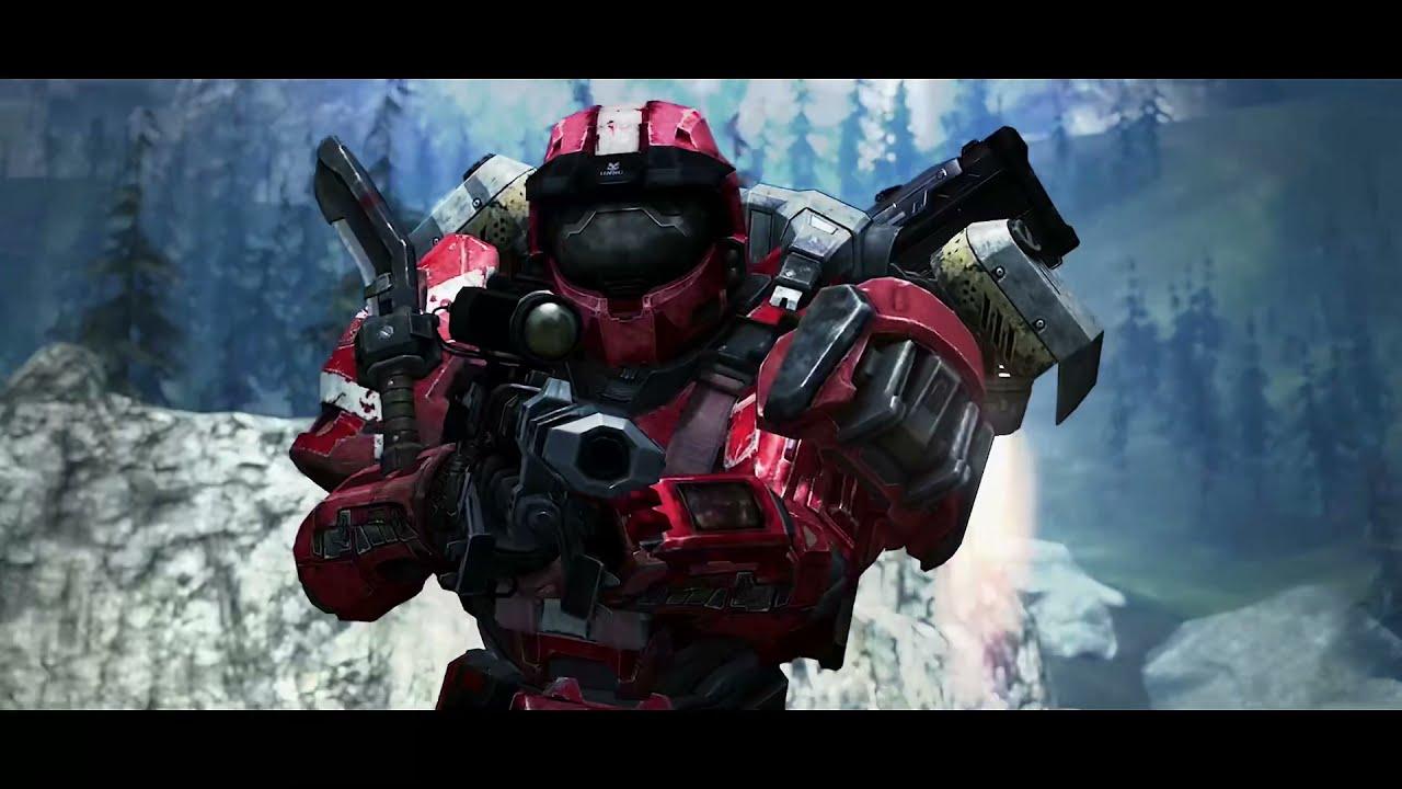 AD Delta – Alpha Dog Halo Montage Team Announcement