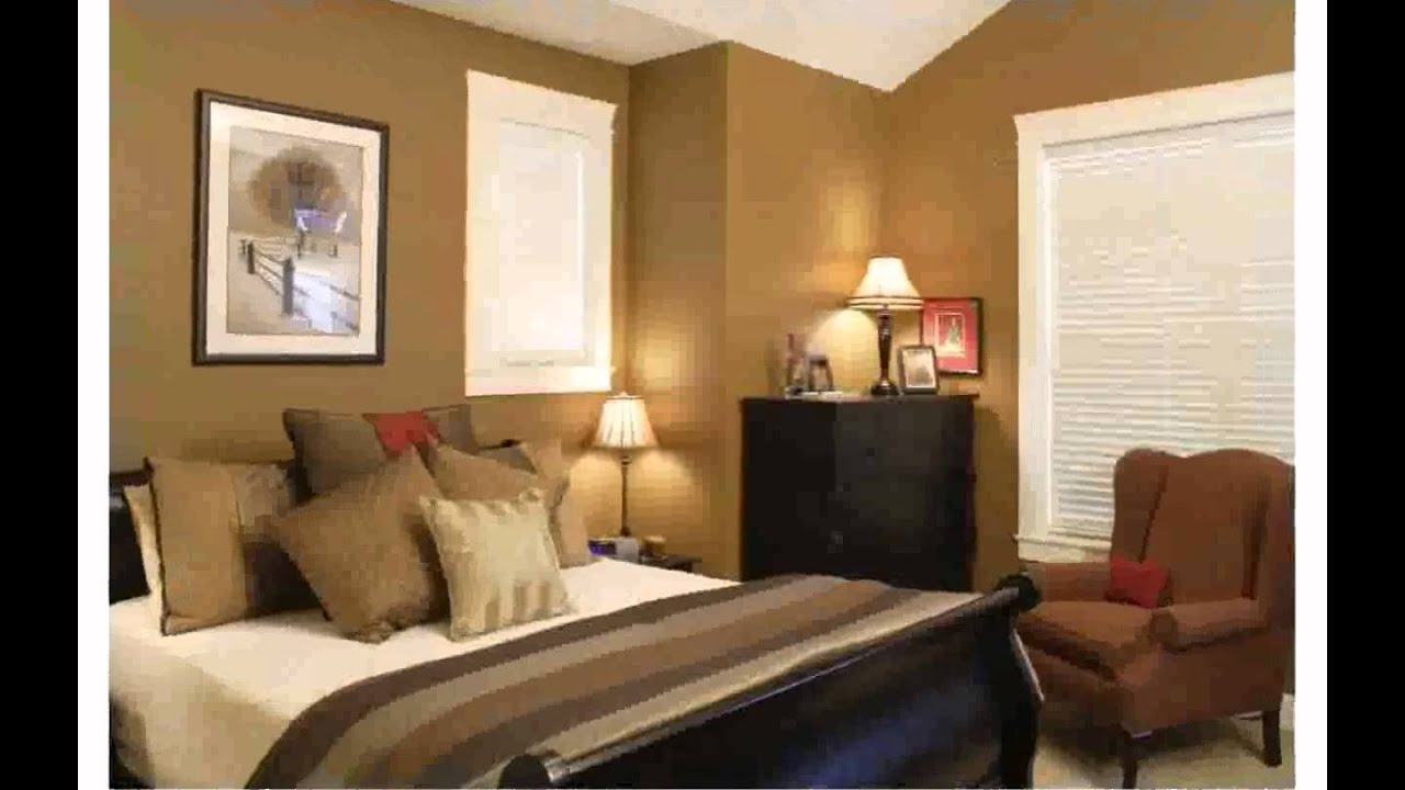 Bedroom Paint Designs - YouTube