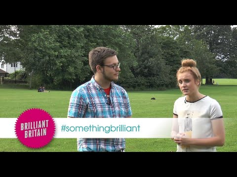 Brilliant Britain Leeds 2014 | Community Channel
