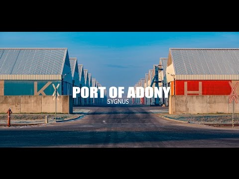 PORT OF ADONY 2016