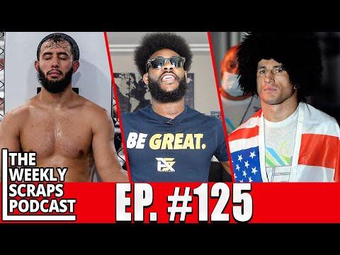 UFC Vegas 25 | Who Wins In Dominick Reyes vs Jiri Procházka | Merab Dvalishvili vs Cody Stamann