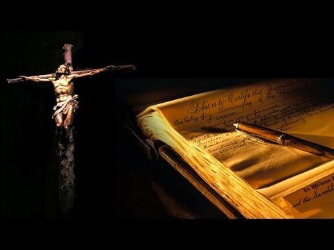 Jesus resurrection Secrets (Nag Hammadi Text & Secrets of Universe)